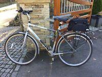 Ladies and Gentlemen Claude Butler Bikes