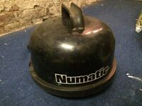 (01) Numatic Henry Hoover 110v WV470