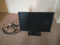 Benq BL2411PT monitor
