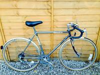 Serviced - Dawes Shadow Retro Road Racer Bike
