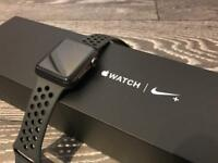 Apple iWatch Series 2 Nike Edition 42mm