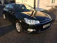 2008 Citroen c5 exclusive hdi, Auto, 1 owner, 112k full history Bargain