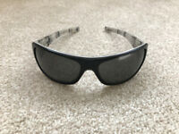 Oakley 'Sideways' Mens Sunglasses