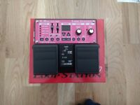 Used Once Boss RC30 Loop Station
