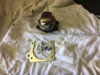 Harley Davidson Ignition switch and keys 2011 Dyna Wideglide