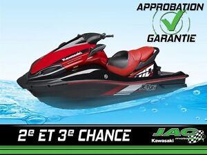 2017 kawasaki Motomarine Jet Ski Ultra 310X SE