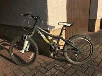 Ridgeback MX20 - boys bike