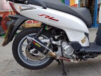 V5 Sh125cc engine 300