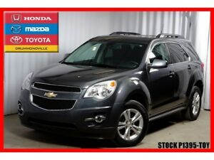 2010 Chevrolet Equinox LT / MAGS / CAMERA DE RECUL / BLUETOOTH
