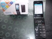 alcatel Onetouch Mobile Telephone