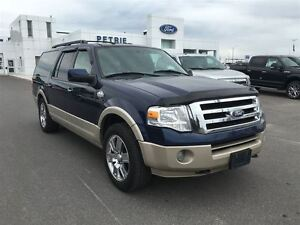 2010 Ford Expedition Max King Ranch