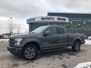 2016 Ford F-150 Lariat 4WD -