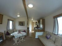 Beautiful caravan, No stags No Hens No under 25s The perfect family retreat! Whiteacres Newquay ***