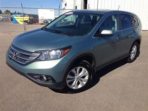 2013 Honda CR-V EX-L - AWD-No PST!-only 55,000