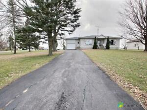 $179,900 - Bungalow for sale in St. Eugène