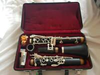 JUPITER CLARINET- PERFECT CONDITION IDEAL FOR LEARNERS