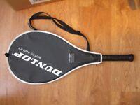 Dunlop Biotec 400-27 tennis racket racquet