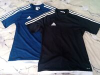 Adidas Climacool tops (2)