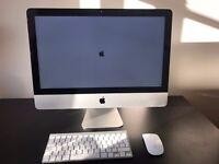 iMac 21.5 Inch (Late 2012) - 8gb Memory - 1tb Storage