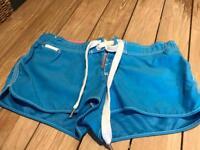 Super dry ladies shorts