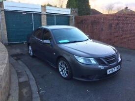 Saab 93 Tid Vector Sport Sedan / Remapped