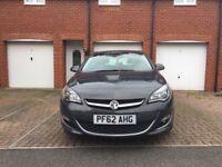 Vauxhall Astra 1.6 i VVT 16v Elite !!!CHEAPEST IN THE MARKET!!! Top of the range ELITE model