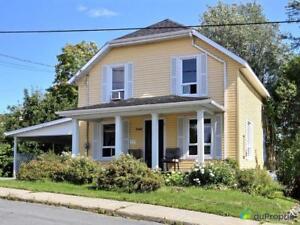 138 000$ - Maison 2 étages à vendre à St-Georges