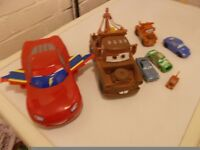Disney cars joblot