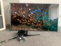 "55"" Samsung Ultra HD 4K Nano Crystal** Smart LED TV"