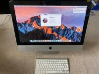 Imac 21.5 mid 2011 2.5 ghz i5 delivery