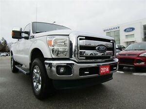 2014 Ford F-250 Lariat | LEATHER | BACK-UP CAM | NAV |