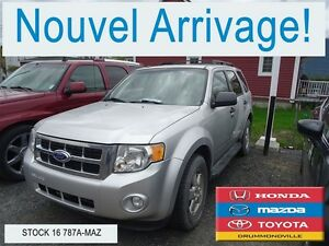2010 Ford Escape XLT  3.0L  V6  4X4