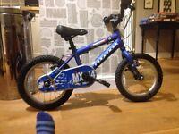 14 inch ridgeback kids bike