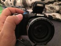 Nikon L330 Coolpix 20.2 Megapixel 26x zoom