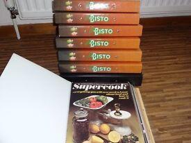 Marsahll Cavendish Supercook recipe collection