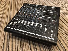 DJ Equipment (Peavey)