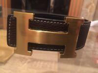 Hermes belt for sale