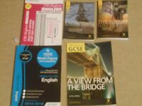 CfE Higher English past papers and notes
