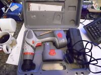 performance power drill set