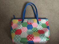 Cath Kidston handbag £25