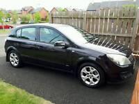 Vauxhall Astra 1.7 Diesel SXI