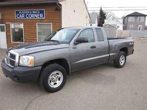 2007 Dodge Dakota -