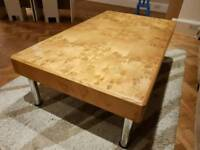 Heals Deluxe Dining Coffee Table