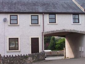 3 Bedroomed modern terraced house Millfield, Soutergate, Ulverston LA12 7FA £625 PCM