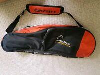 Rockets bag.