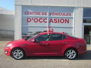 2013 Kia Optima EX CUIR