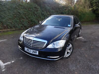 Mercedes-Benz S Class S350 Bluetec L Saloon Auto Diesel 0% FINANCE AVAILABLE