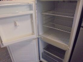 LEC FRIDGE FREEZER PERFECT WORKING ORDER,,,,, FREE DELIVERY
