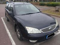Ford Mondeo 2.0 tdci Estate 2004 -72,000 miles....OFFERS?...Needs Actuator(£100)fitting