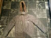 Boys coat 11/12